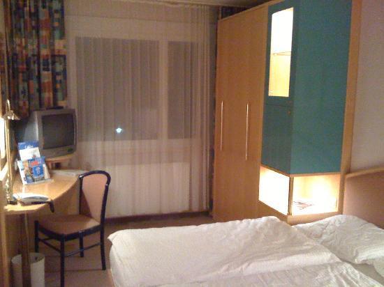 Hotel Ringberg: Zimmer