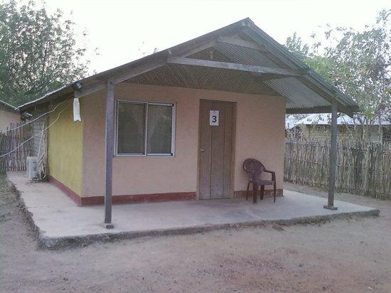 Safari Style : Cabin
