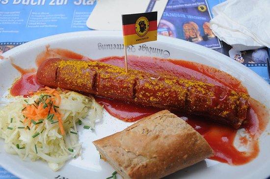 Staendige Vertretung - StaeV Berlin