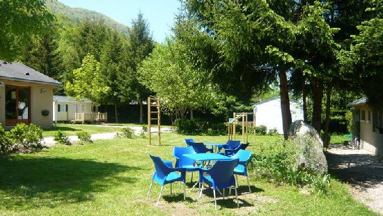 Camping le Montagnou : Aperçu