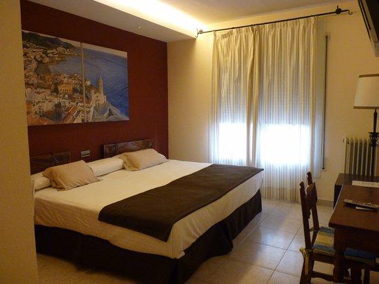 Hotel Galeón: Room 103