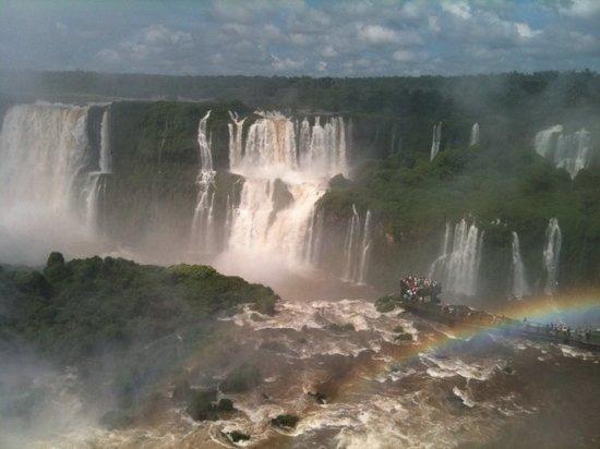Foz do Iguacu, PR: Ein Vorgeschmack