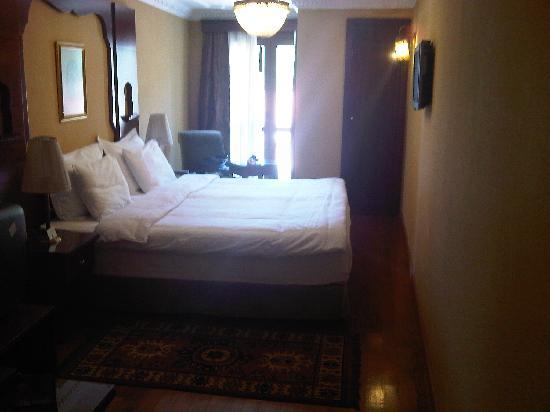 Sirkeci Mansion : Room 2303