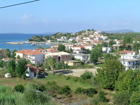 Bakeries in Pylos-Nestor