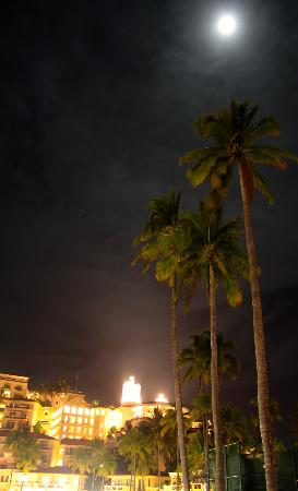 Grand Isla Navidad Resort: Hafen