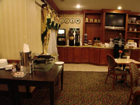 Country Inn & Suites By Carlson, Washington Dulles International Airport: Country Inn and Suites, Sterling, VA