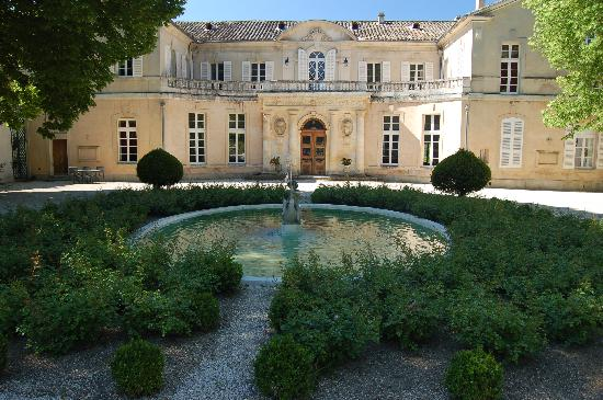 Photo of Chateau du Martinet Carpentras