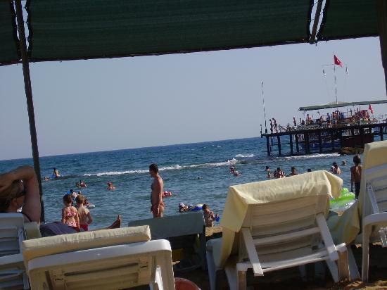 SENTIDO Turan Prince: Strand