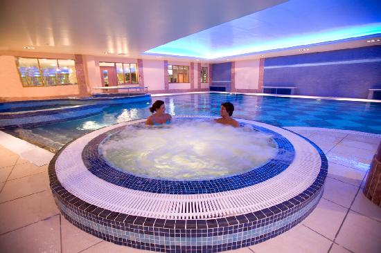 Cheap Hotels In Ireland With Swimming Pool