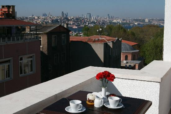All Day Istanbul Hotel