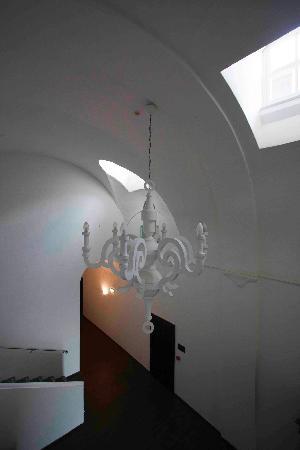 NH Collection Grand Hotel Convento di Amalfi : Hall