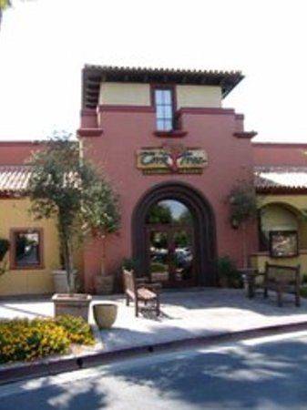 Cork Tree California Cuisine