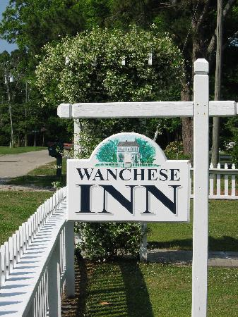 ‪‪Wanchese Inn B&B‬: The Wanchese Inn‬