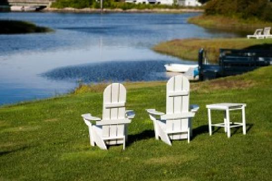 Coveside at The Cottages at Cabot Cove - Kennebunkport, Maine