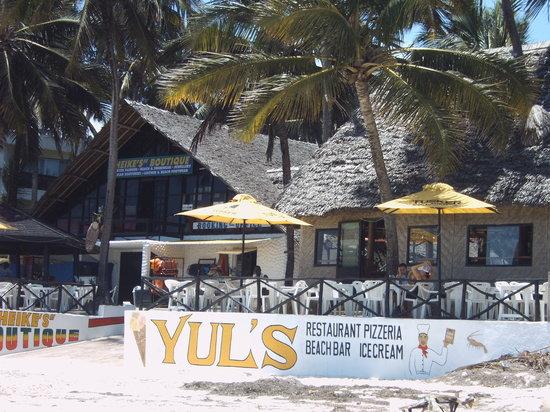 Mombasa Food Guide: 10 Must-Eat Restaurants & Street Food Stalls in Mombasa