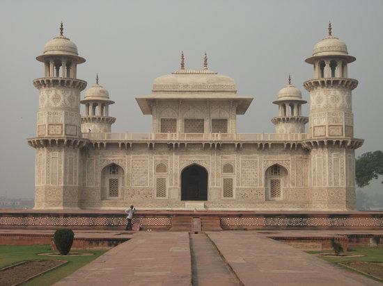 Agra, Indien: Nov 2009