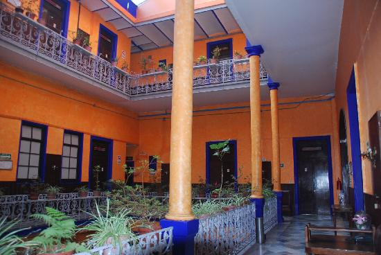 Hotel Isabel Updated 2018 Prices Amp Reviews Mexico City