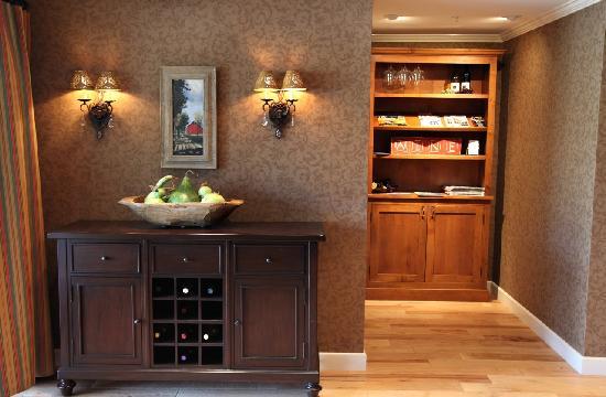 Quality Inn Santa Ynez Valley : Wine Country