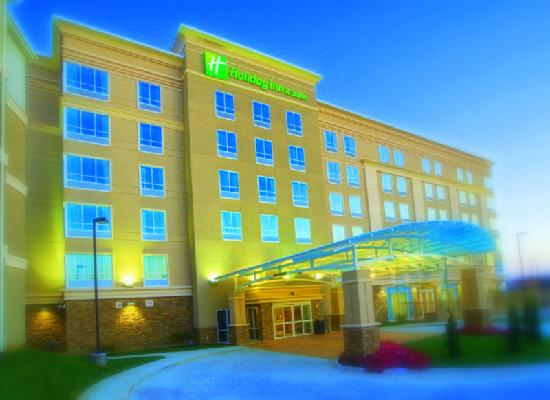 Holiday Inn & Suites Rogers - Pinnacle Hills: Holiday Inn & Suites Bentonville/Rogers