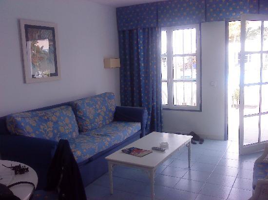 Nautilus Lanzarote: Room B26
