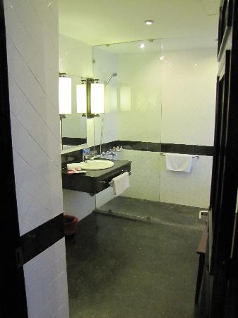 Villa Hue: Badezimmer