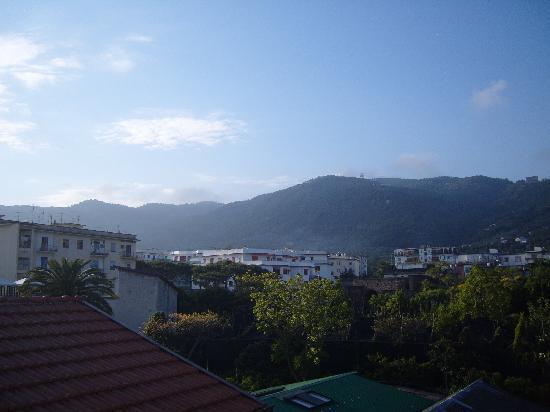 Don Valerio B&B: views