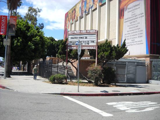 Warner Bros. Studio Tour Hollywood: Touring one of the backlots