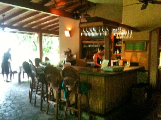 Nectar at Florblanca Resort: coolest bartenders in town