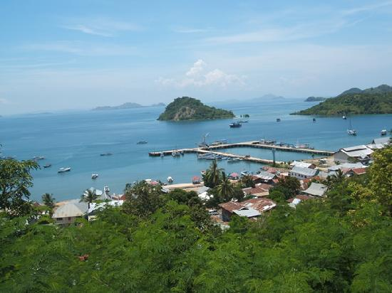 Labuan Bajo, Indonesia: Labuanbajo