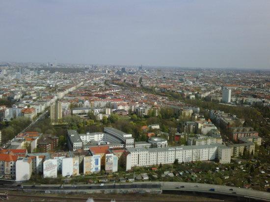 Berliner Funkturm