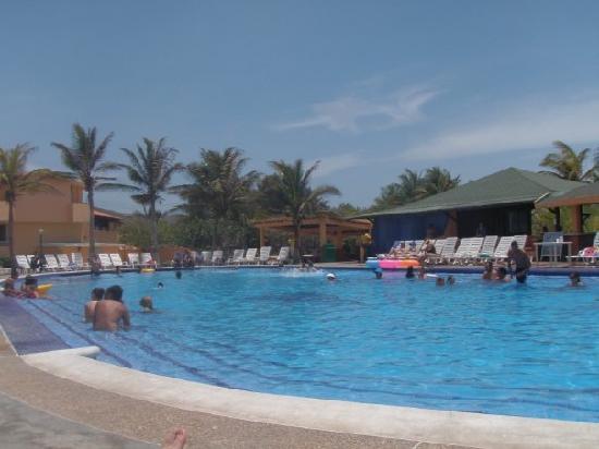 Portofino Hotel: PILETA