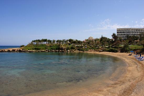 Crystal springs beach 4 кипр