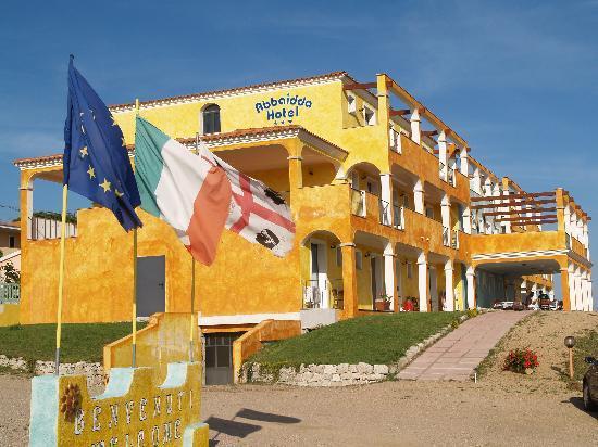 La Muddizza, Ιταλία: Hotel