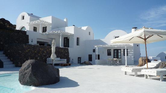 Aenaon Villas: Villa