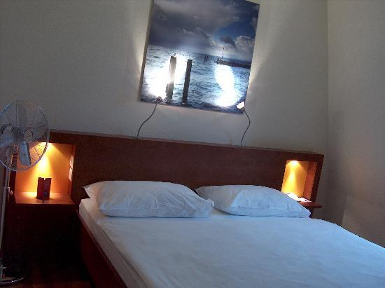 BEST WESTERN PLUS Hotel Speer: zona notte