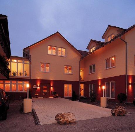 Bad Ditzenbach, Deutschland: Aussenansicht