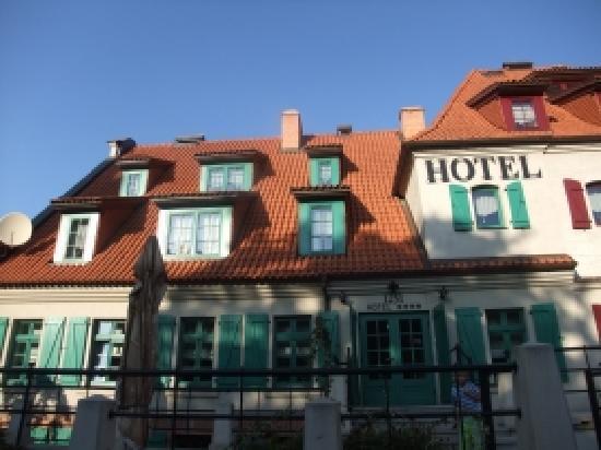 1231 Hotel : 外観