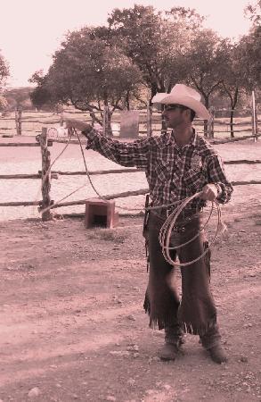 Rancho Cortez: Rusty