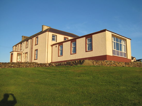 Lagganmore Hotel and Golf Course: Lagganmore Hotel