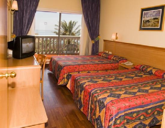 Hotel Best Siroco: El hotel por dentro