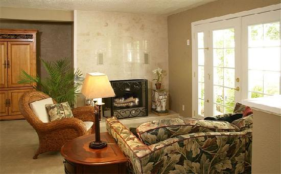 Old Ranch Inn: 1-Bedroom Suite