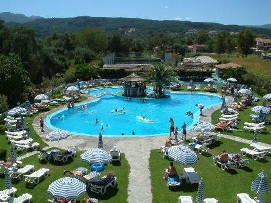 Photo of Pegasus Hotel Roda
