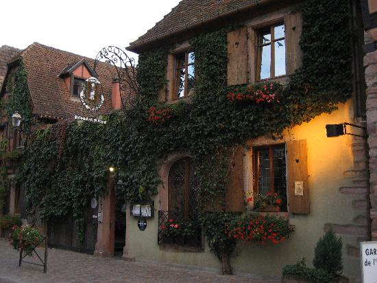 Photo of Hotel Chez Norbert Bergheim