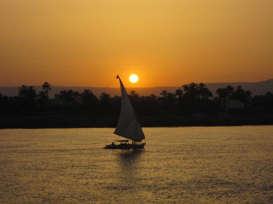 ACHTI Resort Luxor: view