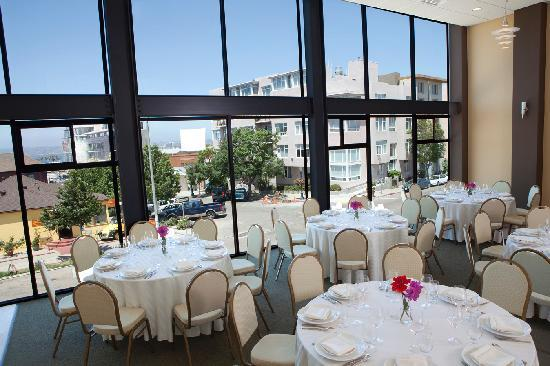 Private Dining Available Picture Of The Glass Door Restaurant San