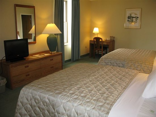The Northeastland Hotel: Guest Rooms 2010