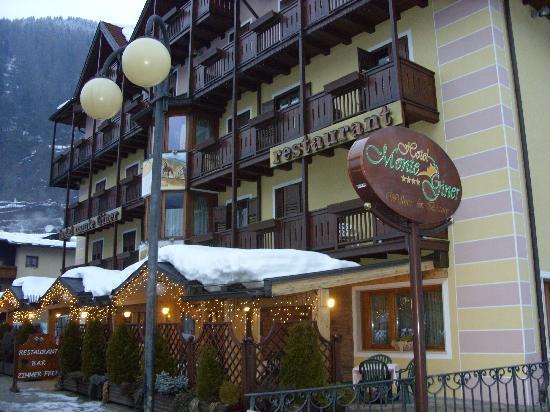 Monte Giner: Foto hotel