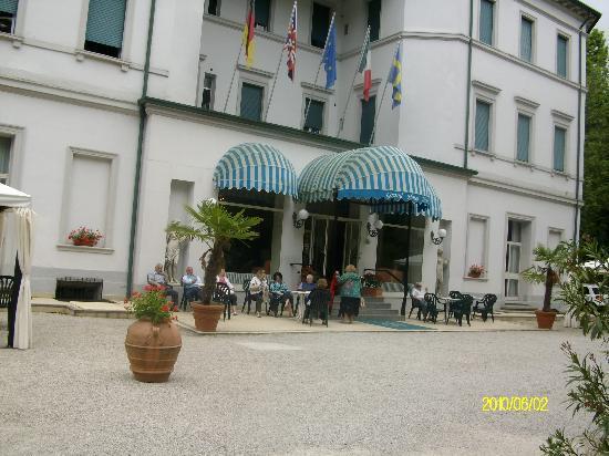 Riolo Terme, Italia: Grand Hotel Terme