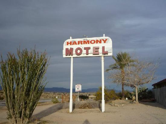 Harmony Motel - 29 Palms