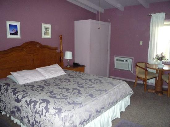 Harmony Motel: Zimmeransicht